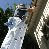 Ladder Rental and Sales | Atlas Scaffolding Warwick RI
