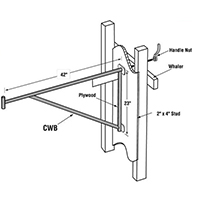 Carpenter Wall Brackets